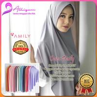 Ozza Daily Amily Hijab Size L