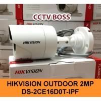 HIKVISION DS-2CE16D0T-IPF 2MP KAMERA OUTDOOR CCTV/ DS-2CE16DOT-IPF