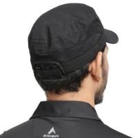 Eiger Rank Battalion Caps - Black L