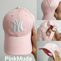Topi Pria Import Premium - Merah