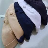 Topi Mikihat Kopiah Peci Beanie Hat