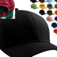 Pengait Besi Topi Baseball Polos / Tumblr Cap Pengait Besi Termurah