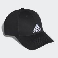Topi Adidas Classic Six-Panel Cap Black Original S98151