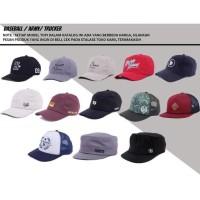 Topi - Snapback Distro Pria Cowok Original Hat Male