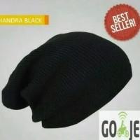 Topi Kupluk / Beanie Hat Pria Wanita