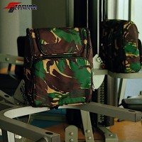 Stamina Ultimate Army Edition Travel Bag
