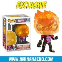 Funko Pop Marvel - Cosmic Ghost Rider (Exclusive)