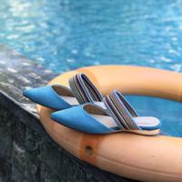 Jinny Blue Causal shoes 2.5cm