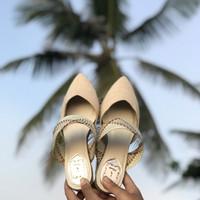 Jocelyn Cream Casual shoes 2.5cm