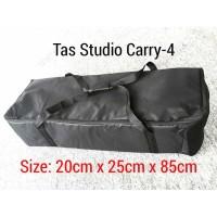 PROMO Tas Studio Carry-4 untuk Perlengkapan Studio Photo termurah