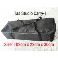 PROMO Tas Studio Carry-1 untuk Perlengkapan Studio Photo termurah