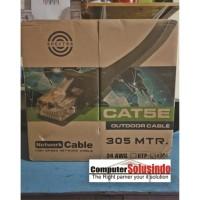 Kabel Lan Spectra Outdoor STP FTP Cat5e 1 BOX 305M