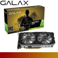 VGA GALAX - GEFORCE GTX 1660 SUPER (1-CLICK OC) / GTX1660 SUPER 6GB