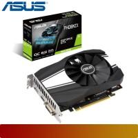 VGA ASUS - PH-GTX1660S-O6G / PHOENIX GTX 1660 SUPER 6GB GDDR6