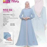 Nibras NSS 02