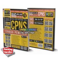 Buku Big Drilling Siap Lolos Tes CPNS Tenaga Pendidik