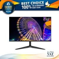 "Monitor LED AOC 24B1H 24"" 1920x1080 MVA VGA HDMI 100% sRGB Borderless"