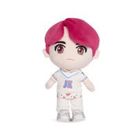 BTS Plush Toy Jung Kook - Mainan Boneka BTS