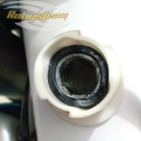 Filter oli samping atas KTM Husq 250/300 TPI Injection