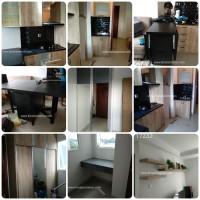 kitchen set apartemen all furniture