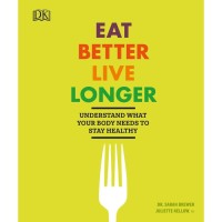 Eat Better, Live Longer: Understand What Your Body Needs to Stay Healt