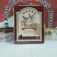 Kopi Honai / Kopi Organik Arabika Papua Single Origin