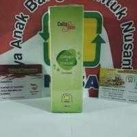 Collagen Shampoo Stem cell Apel COSHAM Original Nasa