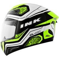 Helm INK Cl Max Seri 5 Yellow Flo Original