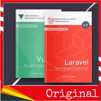 Ebook fullstack developer laravel + Vue js