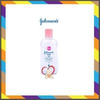 Johnson s Baby Oil - 50 ml 50ml 50-ml