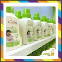 CLOUD Baby Laundry Detergent 1200ml by velvet junior