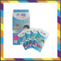 Pure Kids Fever Free Cooling Patch Gel Kompres Penurun Panas Anak Isi