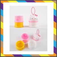 BK105 Tempat Susu Bubuk Snack Baby Milk Powder Container Dispenser Box