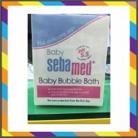 Sebamed baby buble bath 1000ml