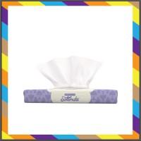 Softmate Premium Tissue 30 Wipes Purple