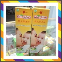 Minyak Telon Lang 60ml - Anak - Bayi - Perut Kembung Masuk Angin