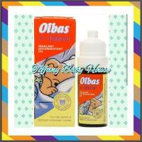 Olbast Oil For Children Inhalant Decongestant Oil 10 ml