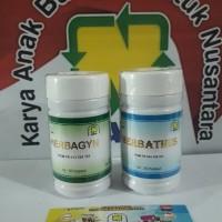 Herbathus Dan Herbagyn Obat Kolestrol Dan Darah Tinggi