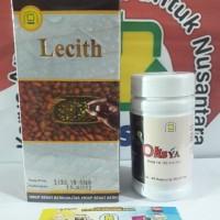 Obat Syaraf Kejepit Lecithin Dan Oksya Nasa | Obat Herbal Nasa