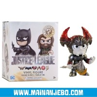 Funko Mystery Minis Justice League - Stepphenwolf