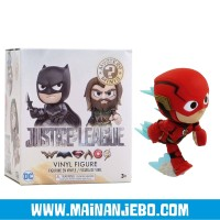 Funko Mystery Minis Justice League - The flash