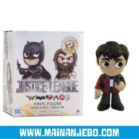 Funko Mystery Minis Justice League - Barry Allen The flash