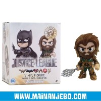 Funko Mystery Minis Justice League - Aquaman
