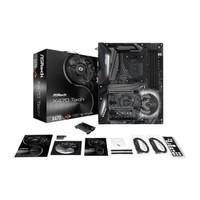 ASRock X470 Taichi - AM4 AMD Promontory X470 SATA 6Gb/s USB 3.1