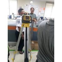 Rotaring Laser Level TOPCON RLH5A Baru