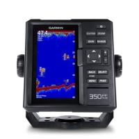 Gps garmin Fishfinder FF 350 Plus Bergaransi