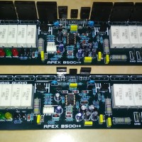 Harga Kit Power Amplifier 150 Watt Katalog.or.id