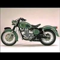 PROMO AKHIR THN paket body klasik Kawasaki W250 Estrella
