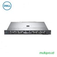 Server Dell PowerEdge R240 Xeon E-2124 8GB 4x1TB SATA