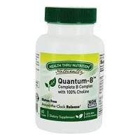 Health Thru Nutrition Quantum-B Complex isi 60